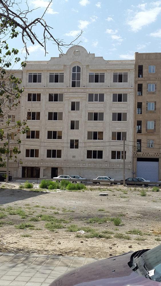 اجرای در و پنجره UPVC یافت آباد تهران