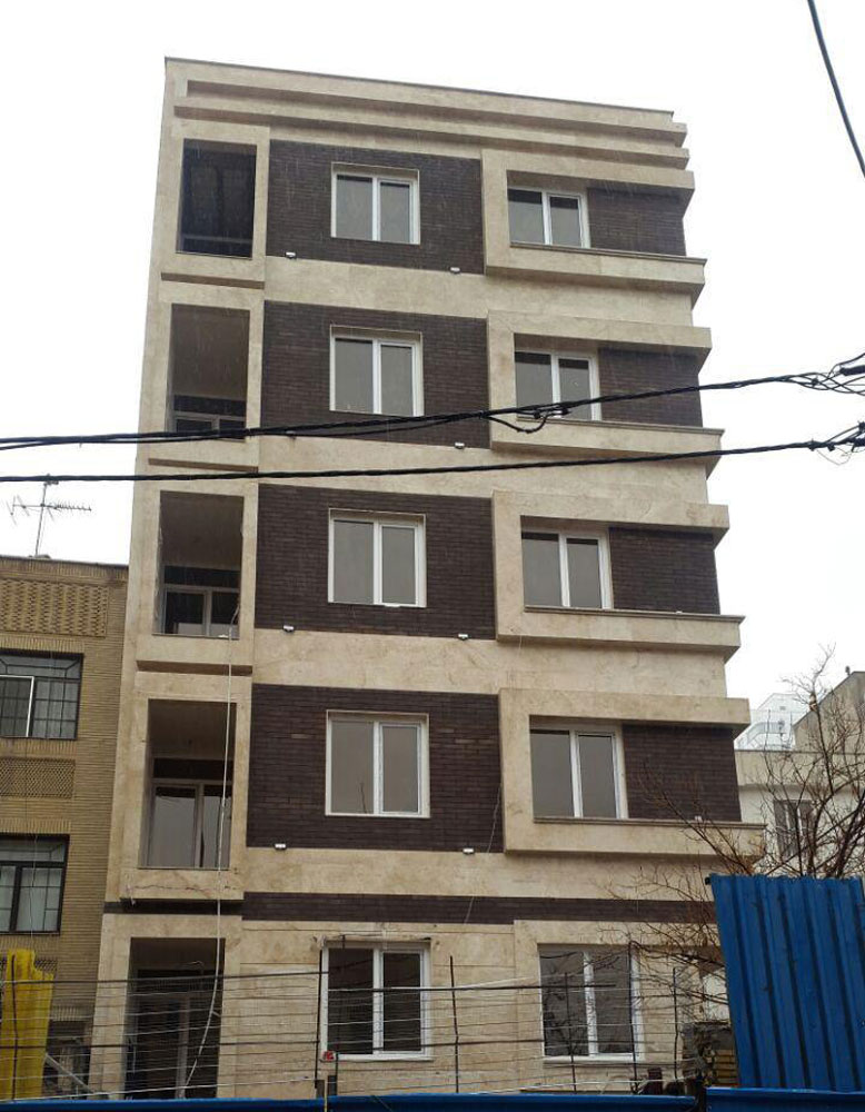 اجرای در و پنجره UPVC سعادت آباد تهران