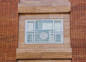 اجرای در و پنجره UPVC گرگان