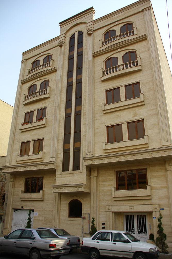 اجرای در و پنجره UPVC تهران