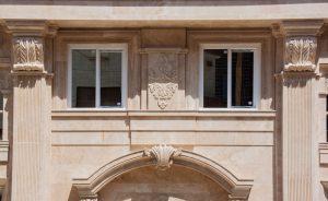 اجرای در و پنجره UPVC گرگان - خیابان صیاد