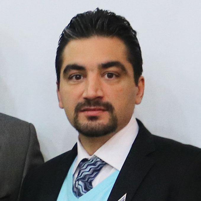 بهروز بنایی - رئیس هیئت مدیره