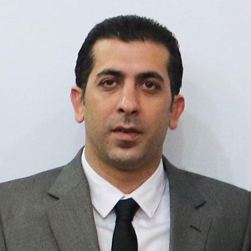 علی نراقی - مدیرعامل