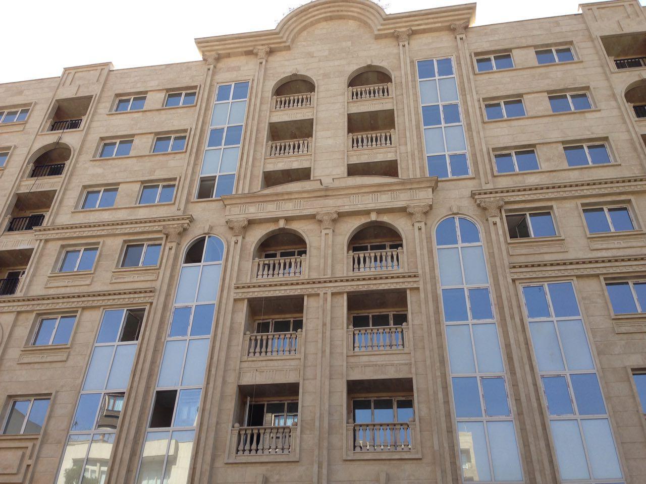 اجرای در و پنجره UPVC - ستارخان تهران