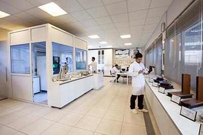وین تک - آزمایشگاه